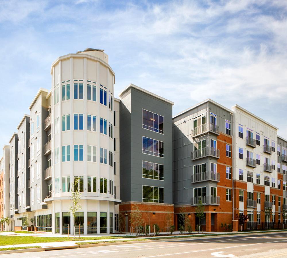 Chesapeake Realty Partners